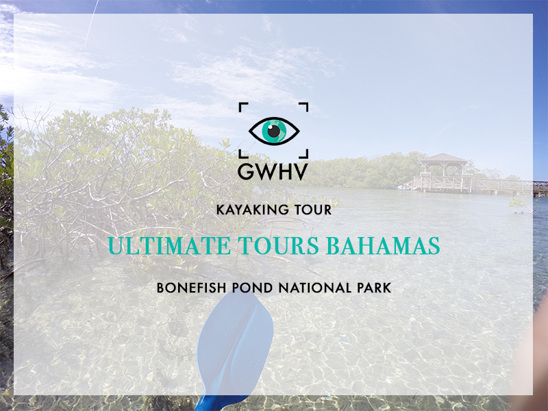 Ultimate Tours Bahamas Feat