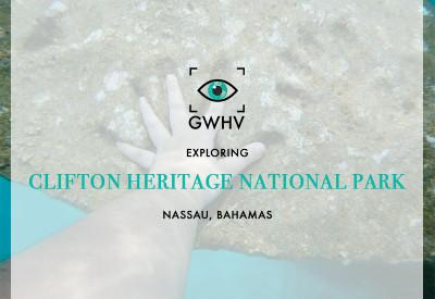 Exploring: Clifton Heritage National Park