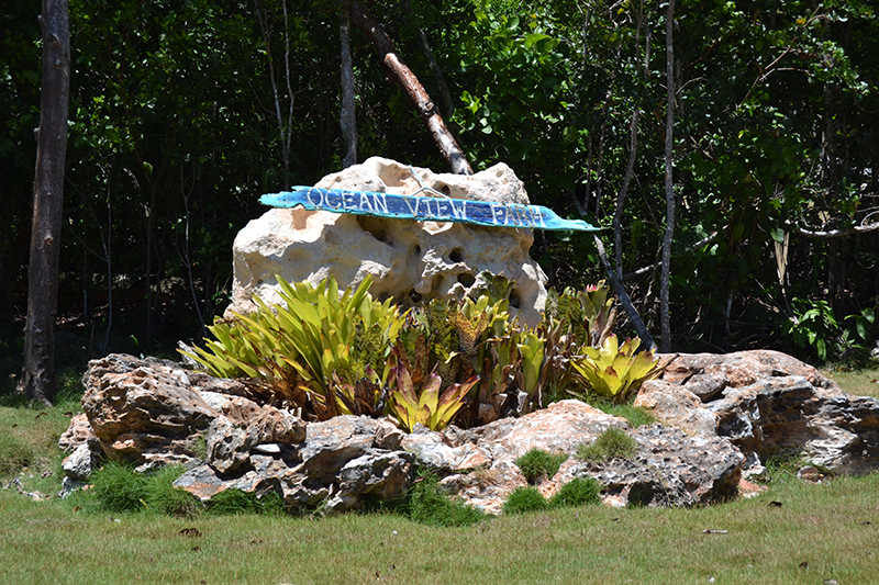 Oceanview Farms 242 - Farm Entrance