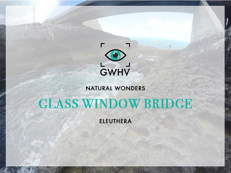 Feature - The Glass Window Bridge