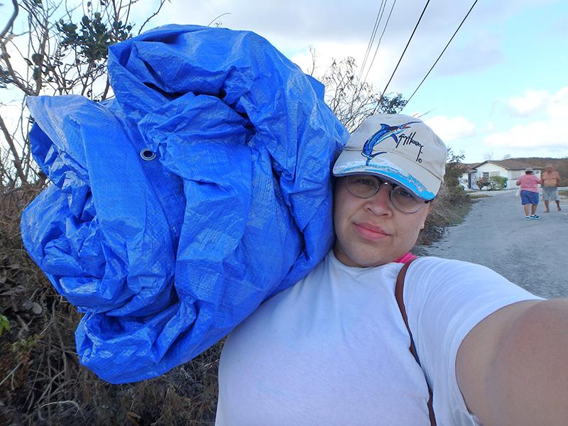 Hurricane Matthew - Joaquin 2015 Relief