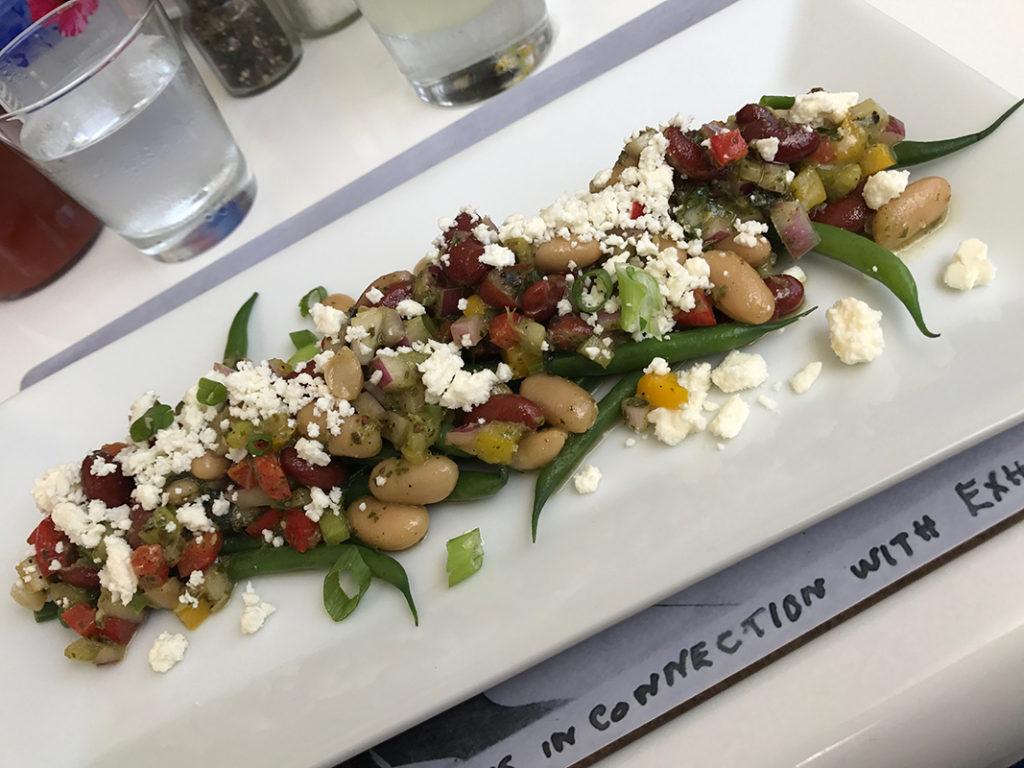 Sip Sip - Three Bean Salad
