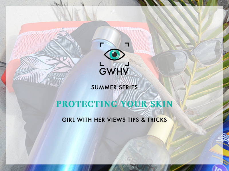 Protecting your skin - feature image