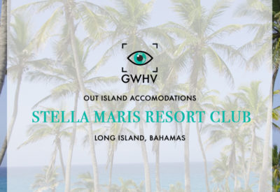 Stella Maris Resort Club, Long Island